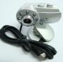 Kamera Internetowa USB + MIC Leds