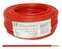 Przewód LgY 1mm2 czerwony
