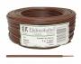 Przewód LgY 2,5mm2 brązowy