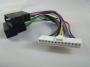 Złącze do Pioneer KEH-2900R-ISO