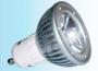 Żarówka LED 230V GU10 1x3W biały ciepły Typ A NEXTEC